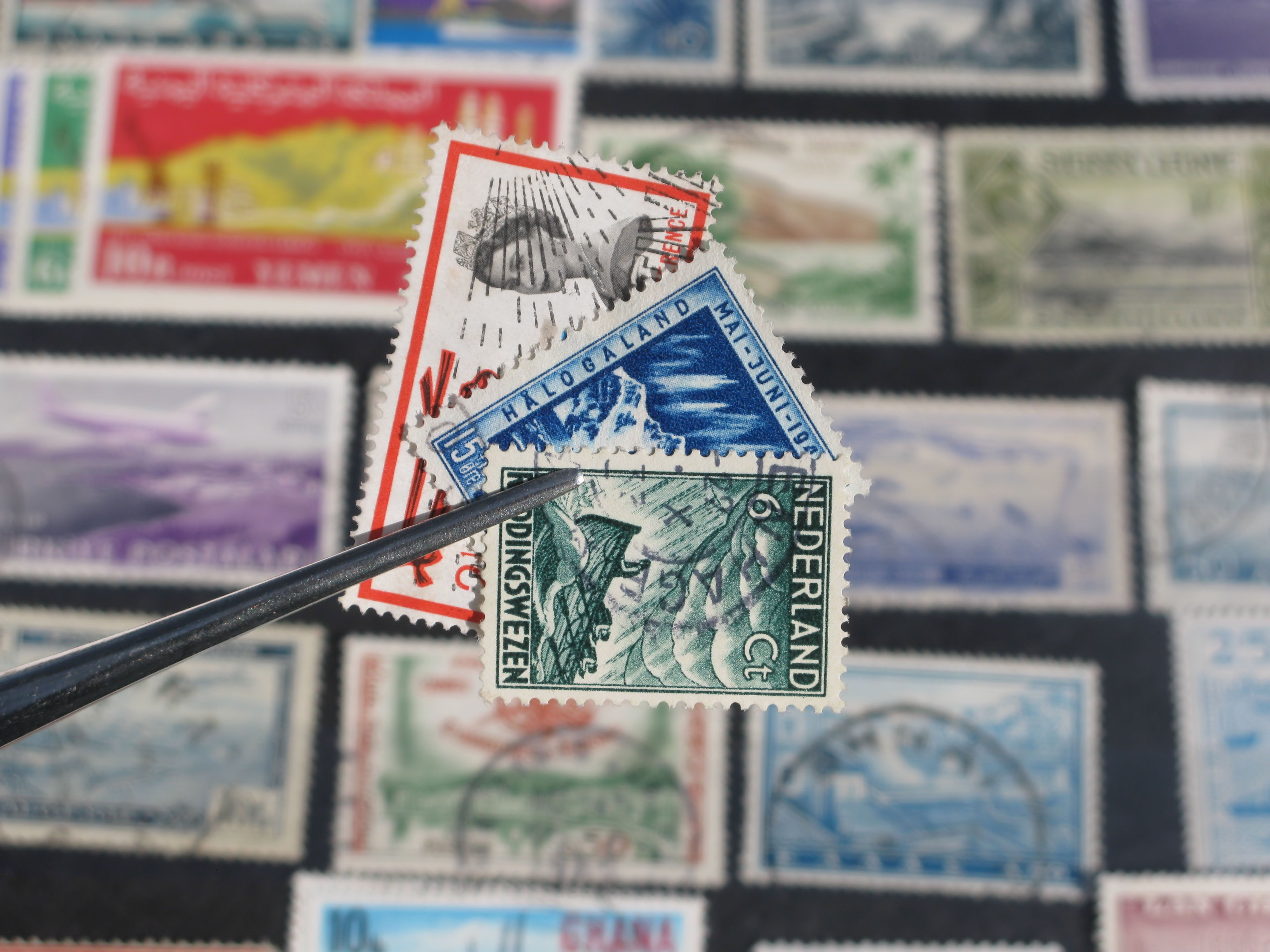 Stamp Collecting – Get Started with the Classic Hobby | Hobbies and ...
